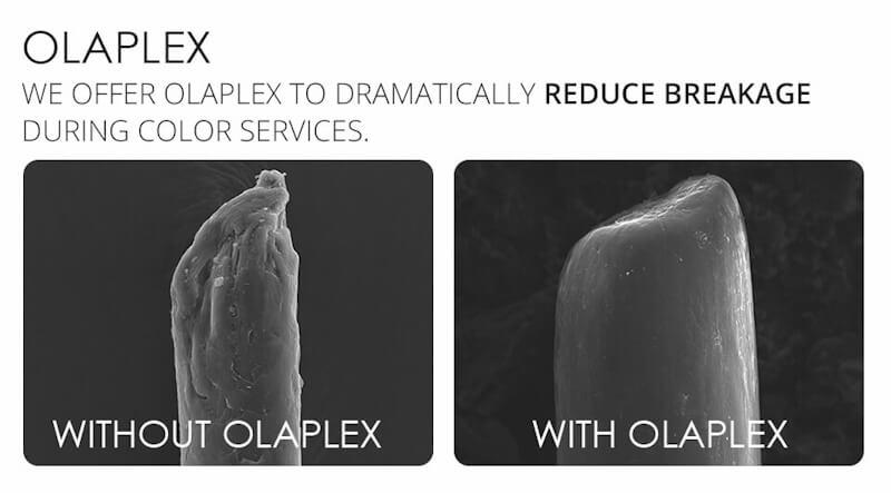 5 Olaplex