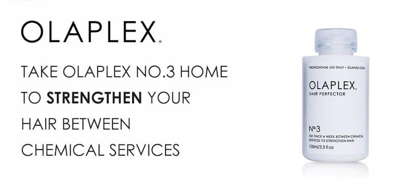 6 Olaplex