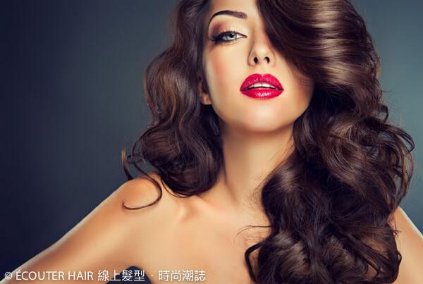 【流行燙髮】微燙髮時代來了!只屬於妳的澎鬆浪漫大捲!