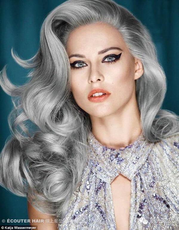 【髮色推薦】這顏色真的超美的 回頭率極高 頭髮不想太淺或太深 霧灰