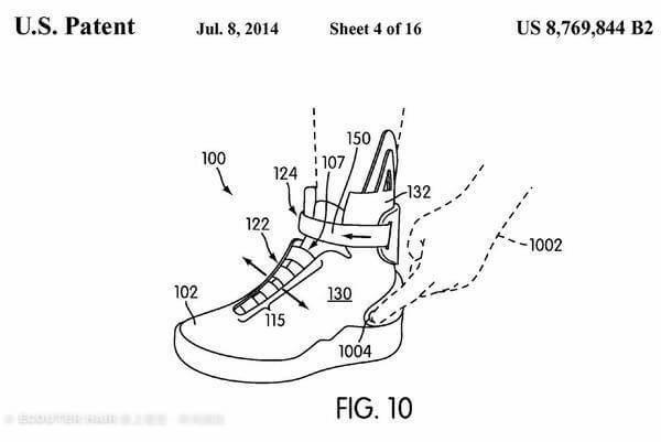 【球鞋新知】終於不用綁鞋帶了嗎? 26年的漫長等待結束 《回到未來2》之Air Mag