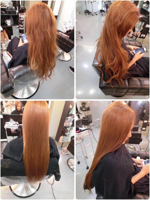 【好髮質】雜誌款明星護髮 JOICO四部曲護髮